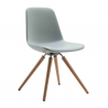 Tonon Step Chair Wood