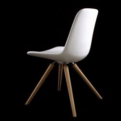 Tonon Step Chair Wood