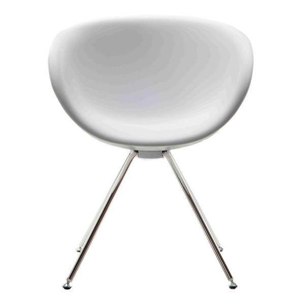 Tonon Structure Chair Metal