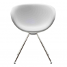 Tonon Structure Chair Metal