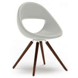 Tonon Lucky Chair Wooden