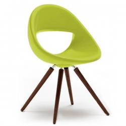 Tonon Lucky Chair Wooden