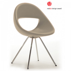 Tonon Lucky Chair Steel