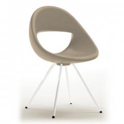 Tonon Lucky Chair Steel