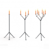 Magis Officina Floor Candle Holders