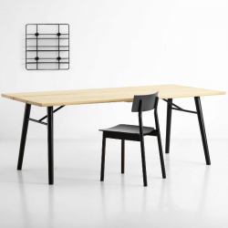 Woud Pause Dining Chair