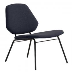 Woud Lean Lounge Chair