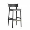 Woud Pause Bar Stool