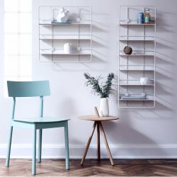 Woud Coupé Shelves