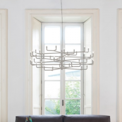 Axis 71 Grand Siecle Pendant Light
