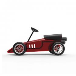Kartell Discovolante Toy Car
