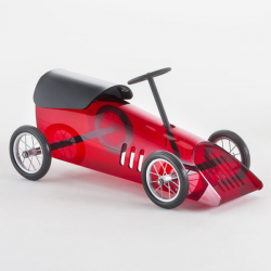 Kartell Discovolante Toy Car