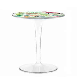 Kartell Tip Top Kid Table Dynosaurs