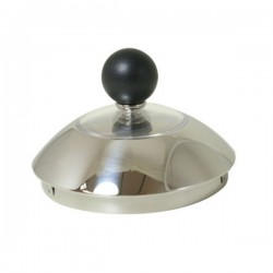 Alessi Alessi replacement lid for water kettle