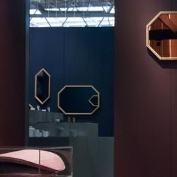 Normann Copenhagen Lust Mirrors