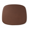 Normann Copenhagen Seat Cushion Form Leather