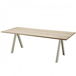 Skagerak Overlap Table