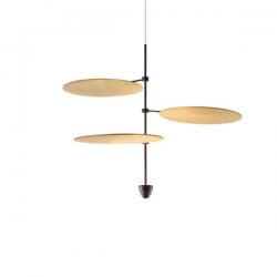 Antonangeli Skyfall Suspension Lamp C3