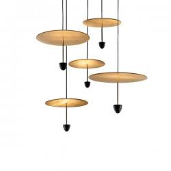 Antonangeli Skyfall Suspension Lamp
