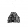 Fabbian F12 Roofer Pendant Light F12 A01 01