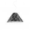 Fabbian F12 Roofer Pendant Light F12 A03 01