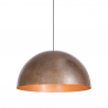 Fabbian Oru Copper Pendant Light F25 A07 41