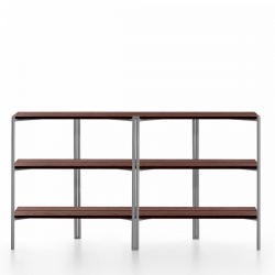Emeco Run Shelf Aluminium
