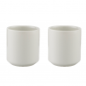 Stelton Core Thermo Cups, 2 Pieces