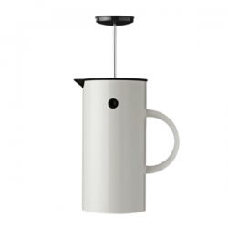 Stelton EM Coffee Maker White 811