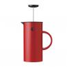 Stelton EM Coffee Maker Red 813