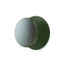 Serax Coatrack Mirror Dark Green