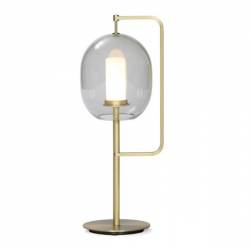 ClassiCon Lantern Light Table Lamp