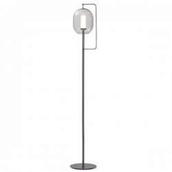 ClassiCon Lantern Light Floor Lamp