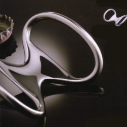 Alessi Marli Bottle Opener