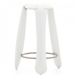 Zieta Plopp Bar Stool