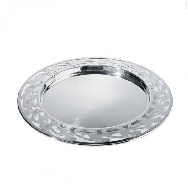 Alessi Ethno Round Tray