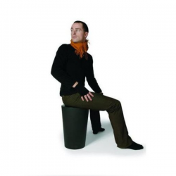 Moooi Container Stool