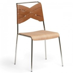 Design House Stockholm Torso Chair