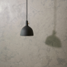 Menu Cast Pendant,  Shape 2