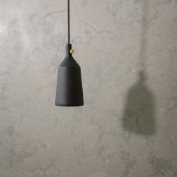 Menu Cast Pendant,  Shape 3