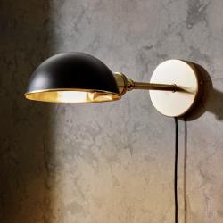 Menu Walker Ceilig/Wall Lamp
