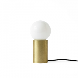 Menu Socket Occasional Lamp