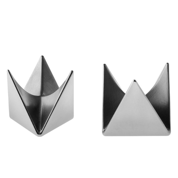 Alessi Roost Double Egg Cup (set of 2)