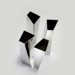 Alessi Crevasse Vase