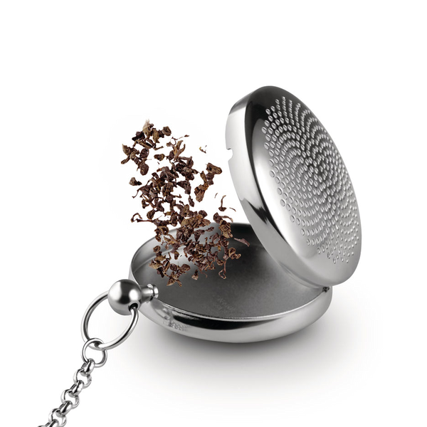 Alessi T-Timepiece Tea Infuser