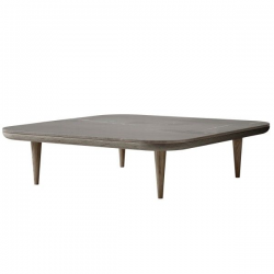 &Tradition Fly Lounge Table 120 x 120cm