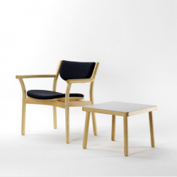 Zilio Nico Lounge Chair
