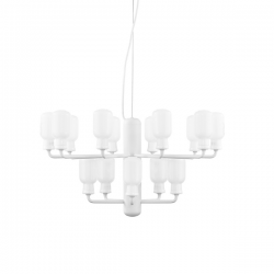 Normann Copenhagen Amp Chandelier Small