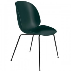 Gubi Beetle Chair Unupholstered Shell