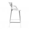 Kartell Masters Stool Chrome